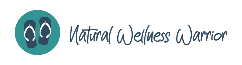 natural wellness warrior logo