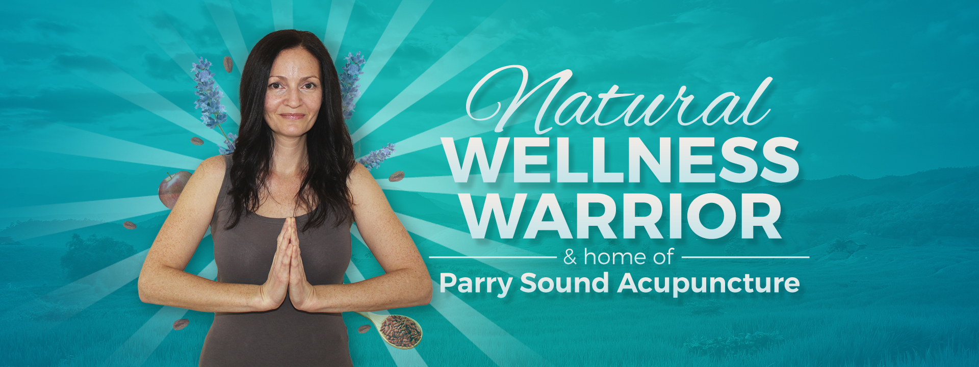 Natural Wellness Warrior Home of Parry Sound Acupuncture